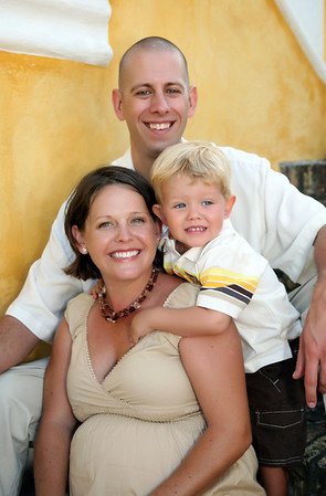 The Bailey Family - February 6, 2011