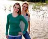 Rachel and Rebecca