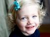 February 2009<br /> Picture taken in Boston of this cutie named Kate. Blue eyes like you would not believe...