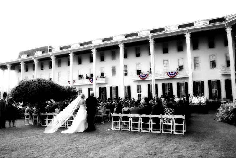 Recent Wedding Congress Hall Cape May NJ