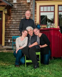 Gillis Family 2016
