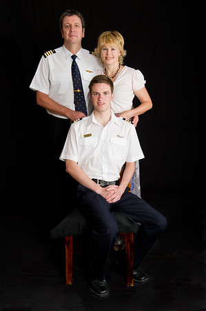 The Van Zyl Family