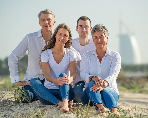 Rosenlund Family
