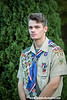 Ira Clifton Eagle Scout Court of Honor