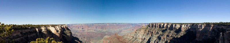 Grand Canyon Pan 2LR