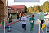 Spring Hill Elementary 2009 Turkey Trot 5K Race. Ira took second place in his age group with a time of 31:24.