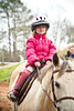 Feb 4, 2013-Stella horseback riding at Windy Oaks Farms in Fayetteville, Georgia.