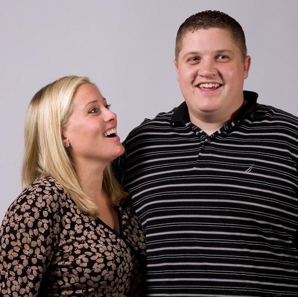 Tara and Jay