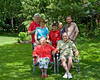 Vactor Family 2  Father's Day<br /> <br />  Bob &Kim Vactor Hinkle , Sean Vactor, Scott and Ilene Vactor, (Dad) Charles and Bev Vactor. ( Missing are Kim's son's Marc and Mike Einstein)