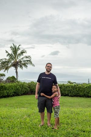 02.24.18_Shapiro/McIntyre Family- Maui