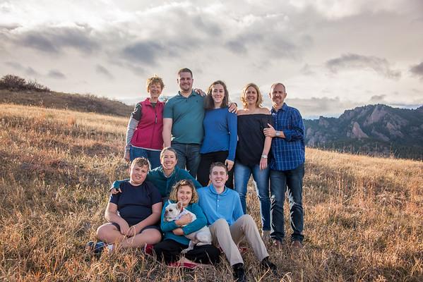 11.22.17_Andrea, Steve + Family
