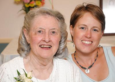 2010 July - Mom's 80 Birthday Party