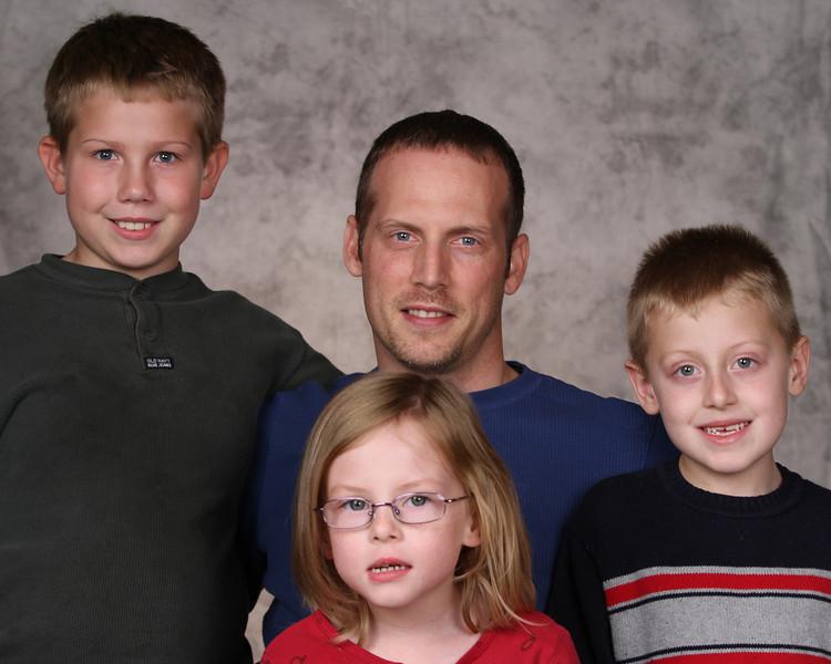 Gephart Family Photo November 2010