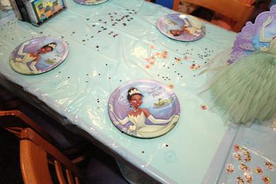 Kiya's 1st Birthday Party - Mulligan Family Fun Center - Palmdale, CA