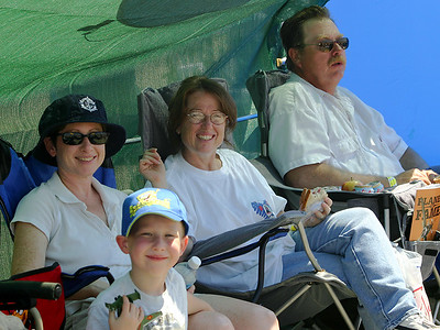 California Trip (May 2005)