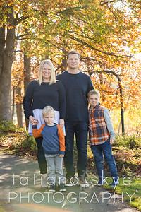 Cresswell Family 2017