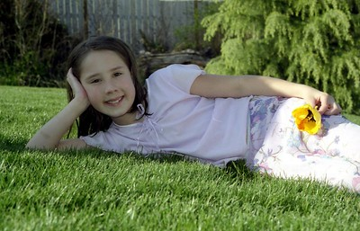 Easter  Portraits 2004