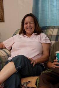 Ramona, Aug 2009