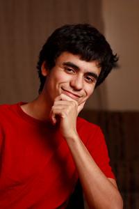 Portrait, Nov 2010