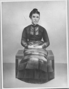 kathleen stinson's mother (miller)