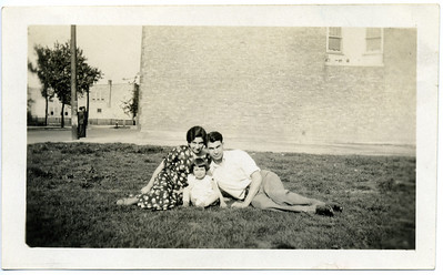 Old Family Photos - Papetti-Tribo