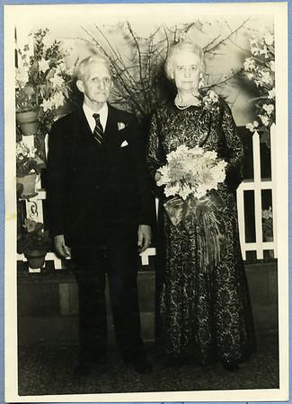 Old Family Photos - Price-Watts