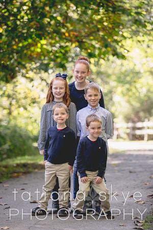 Price Shepherd Families