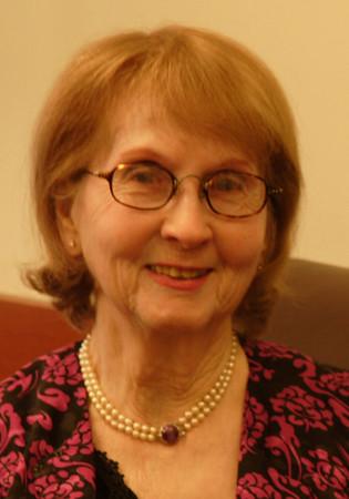 Velma Reynolds