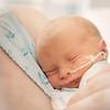 Evan, 4 days old