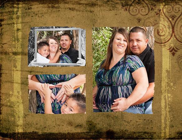 Tara & Family