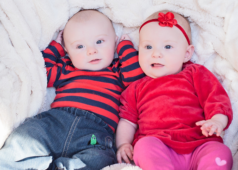 Alice and Evan - Happy Valentine's Day