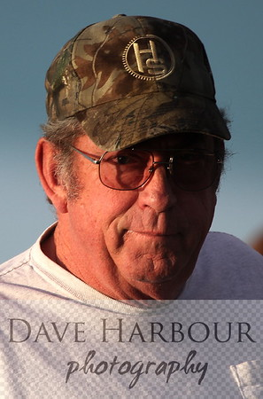 Doug Harbour, 2011