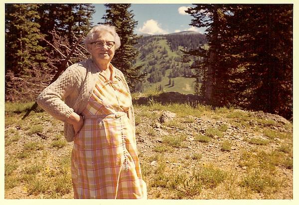 Great Grandma Wiggs