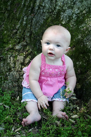 Claire & Rece July 2011