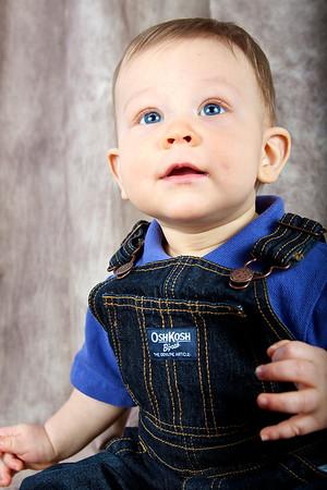 Hayden [9 months]
