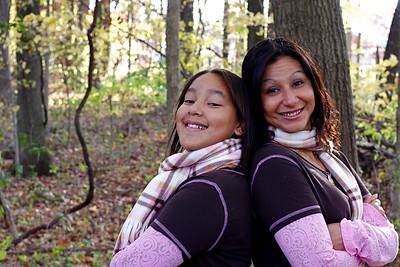 Wendy & Yesenia