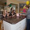 Anja 7th Birthday Party-5475