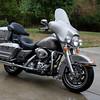 Harley Motorcycle-9498