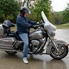 Harley Motorcycle Roger-9516