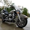 Harley Motorcycle-9511