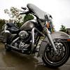 Harley Motorcycle-9513