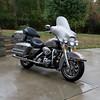 Harley Motorcycle-9501