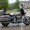Harley Motorcycle-9495