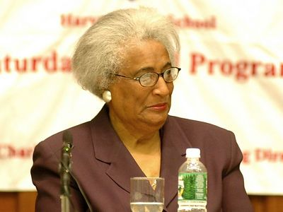 Constance Baker Motley. The 50th Anniversary of Brown v. Board of Education.