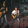 Big and Rich, Kansas State Fair, September, 2005.