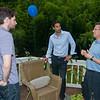 Ryan, Scott & Daniel