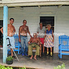 Cuba - Farm Family