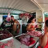 Cuba - Havana Meat Market