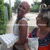 Cuba free eggs and bread