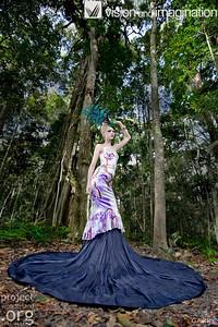 Wonderland, Mad Hatters, Project Wonderland, Fashion